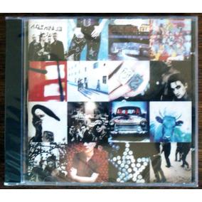 Cd U2 - Achtung Baby - Novo - Original - Lacrado!!