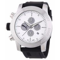 Reloj Puma Hombre Impulse 48mm Pu103791003