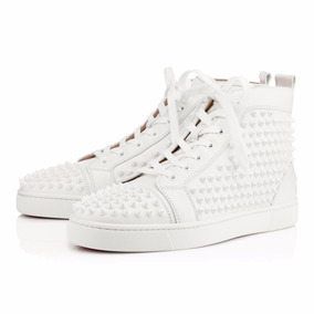 Tênis Sneaker Christian Louboutin Made In Italy