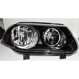 Optico Volkswagen Bora Fondo Negro Derecho 2008 Al 2012