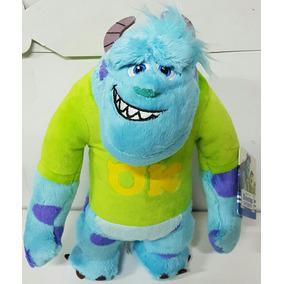 Sullivan Monsters University Disney Peluche 25 Cm Con Envio