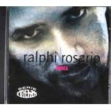 Ralphi Rosario - Brinca Single