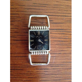 Reloj Lord Elgin 559, Usa. 21 Joyas, 14k Gf.