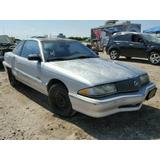 Buick Skylark 1992-1995 Cofre