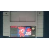 Fita Cartucho Super Nintendo Bubsy Snes Super Nintendo