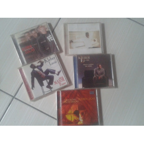 Kit Cds Kleber Lucas