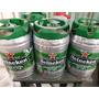 Barril De Chopp Heineken 5litros (vazio)