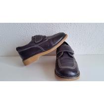 Zapato Colegio Calpany 32