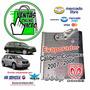 Evaporador Dodge Caliber / Jeep Compass 2007- 2008