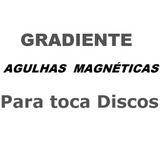 Agulha Gradiente -do Toca Disco Spectrun 90 Pronta Entrega!