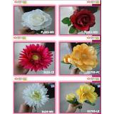 Rosas Y Flores Artificiales