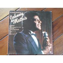 Lp / Vinil Os Grandes Sucessos De Johnny Mathis