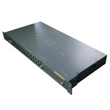 Switch D-link 24 Portas Des-3226s Usado 10/100mbps