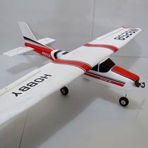 Aeromodelo Cessna 182 - 120cm Kit Isopor P3 Depron Treinador