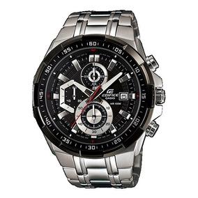 Relógio Masculino Casio Edifice Efr-539d-1avudf Nota Fiscal
