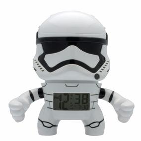 Bulb Botz Star Wars Stormtrooper Mini Despiert 8cm Diego Vez