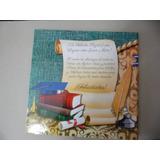 Album Triptico Carpeta Preescolar Sexto Inicial Graduacion