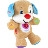 Cachorrinho Aprendendo A Brincar Fisher-price Mattel