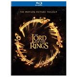 Blu-ray El Señor De Los Anillos La Trilogia Nvo. Elfichu2008