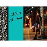 Livro De Assinatura 3d Holográfico 15anos Casamento Infantil