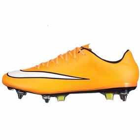 Bola Micaza Nike - Chuteiras de Campo para Adultos no Mercado Livre ... 8260fec392220