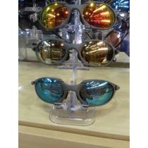 Óculos Romeu I-x Metal Colors