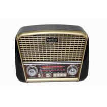 Rádio Ewtto Vintage Et - R2308b