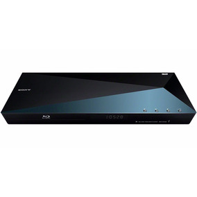 Reproductor Bluray Sony Bdp-s5100 Smart Tv Wifi 3d
