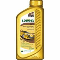 Óleo De Carro Semissintético 15w-40 Lubrax 1 Lt