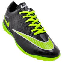 Chuteira Society Neymar Mercurial Nike - Promoção