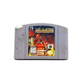 Jogo Mace The Dark Age Original Nintendo 64 N64