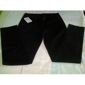Pantalon Dama Casual Color Negro Talla 16 Nuevo bbc5344524ee