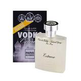 Perfume Masculino Vodka Extreme 100ml Paris Elysees