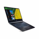 Portátil Acer Swift 5 Sf514-51 Core I5 4 Ram 256 Gb Ssd 14