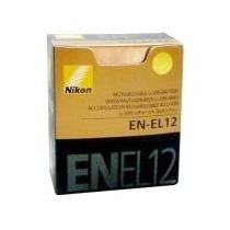 Bateria Nikon En-el12 Aw130 Aw120 S9700 S9400 S8000 S900