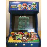Máquina Arcade Bartop