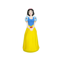 Disney Piñata De Carton 3d Princesa Blanca Nieves, Color Ama