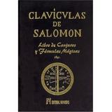 Libro: Claviculas De Salomon - Eliphas Levi - Pdf