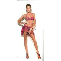 Saida De Praia 2013 - Tingimento Em Tie-die