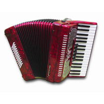 Heimond Acordeon A Piano 60 Bajos