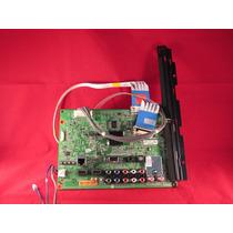 Placa Principal Tv Led Lg 47lm4600 Eax64437511 Nova!!!