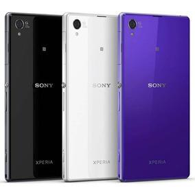 Sony Xperia Z1 4g Lte 20.7mp Quad Core 16gb Envio Gratis