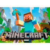 Minecraft En Español Para Pc - Actualizable! Para Descarga!