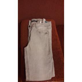 Jeans Mujer Zara