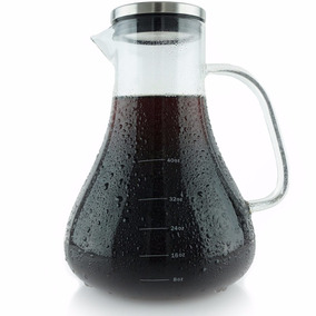 Cafetera Cold Brew Para Café O Té Frío De 1.5 Litros, 48 Oz