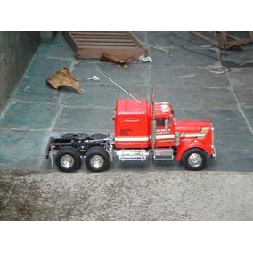 Tamiya - King Hauler Radio Control Tractor Truck