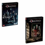 Box The Originals 1ª E 2ª Temporadas Original E Lacrada