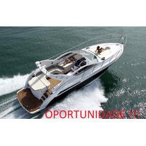 Lancha Colunna Sport Cruiser 435 - Linda!