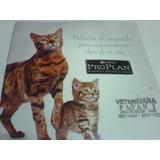 Gatos-catalogo Purina-(nutricion De Vanguardia Para C-moment