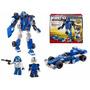 Kre-o Block Autobot Mirage Transformers 119 Pcs (hasbro)